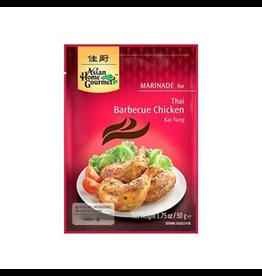 Asian Home Gourmet Thaise BBQ Chicken
