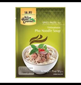 Asian Home Gourmet Vietnamese Pho Noodle Soup