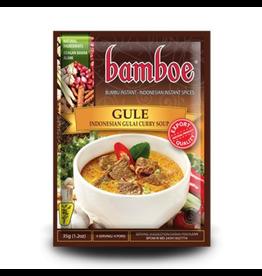 Boemboe Bambu Gule