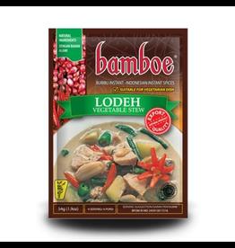 Boemboe Bambu Lodeh