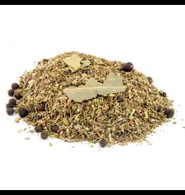 Gemengde kruiden en specerijen Wildkruiden