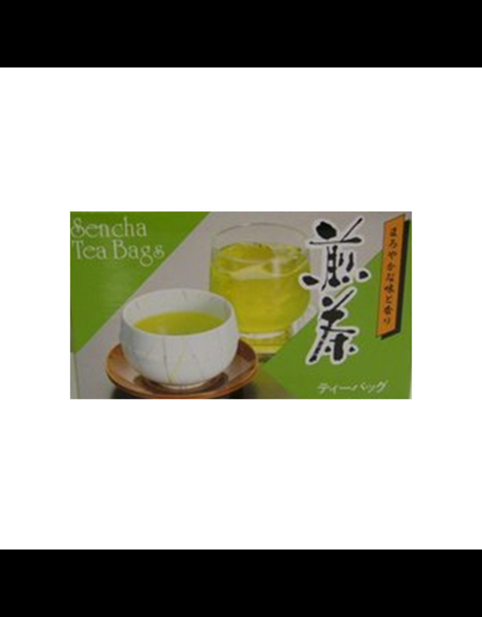 Hamasa Yuki Genmai Cha Tea Bags