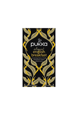 Pukka Elegant English Breakfast