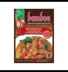 Boemboe Bambu Rendang