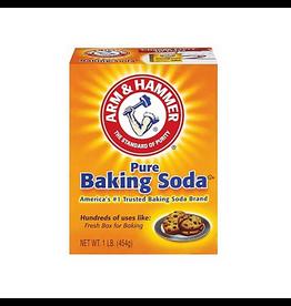 Arm & Hammer Pure Baking Soda