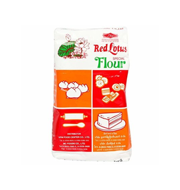 Lotus Special Flour Tarwebloem Bapaomeel
