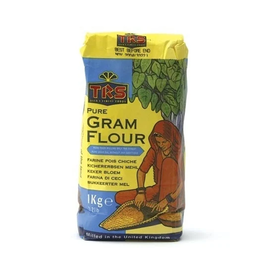 TRS Pure Gram Flour Kikkererwtenmeel