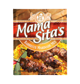 Mama Sita's Barbecue Marinade