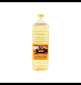 Heuschen & Schrouff Peanut Oil - Arachide olie