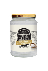 Royal Green Coconut Cream Bio