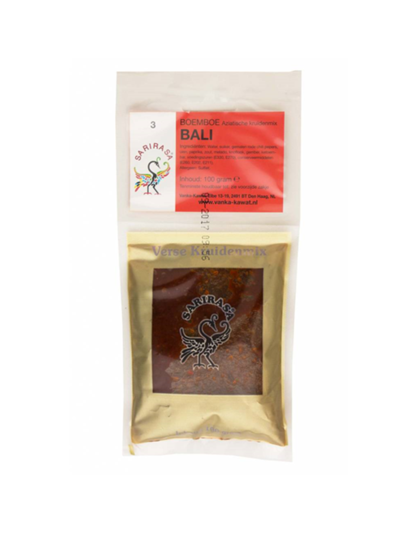 SariRasa 03 Bali