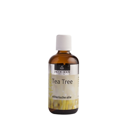 Jacob Hooij Tea Tree