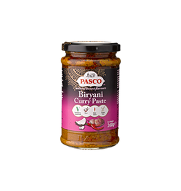 Pasco Biryani Curry