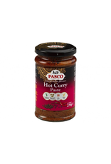 Pasco Hot Curry