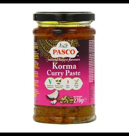 Pasco Korma Curry Paste