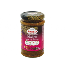 Pasco Madras Curry Paste