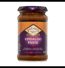 Patak Vindaloo Paste