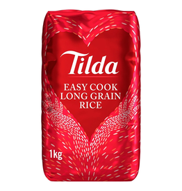 Tilda Easy Cook Long Grain Rice Parboiled