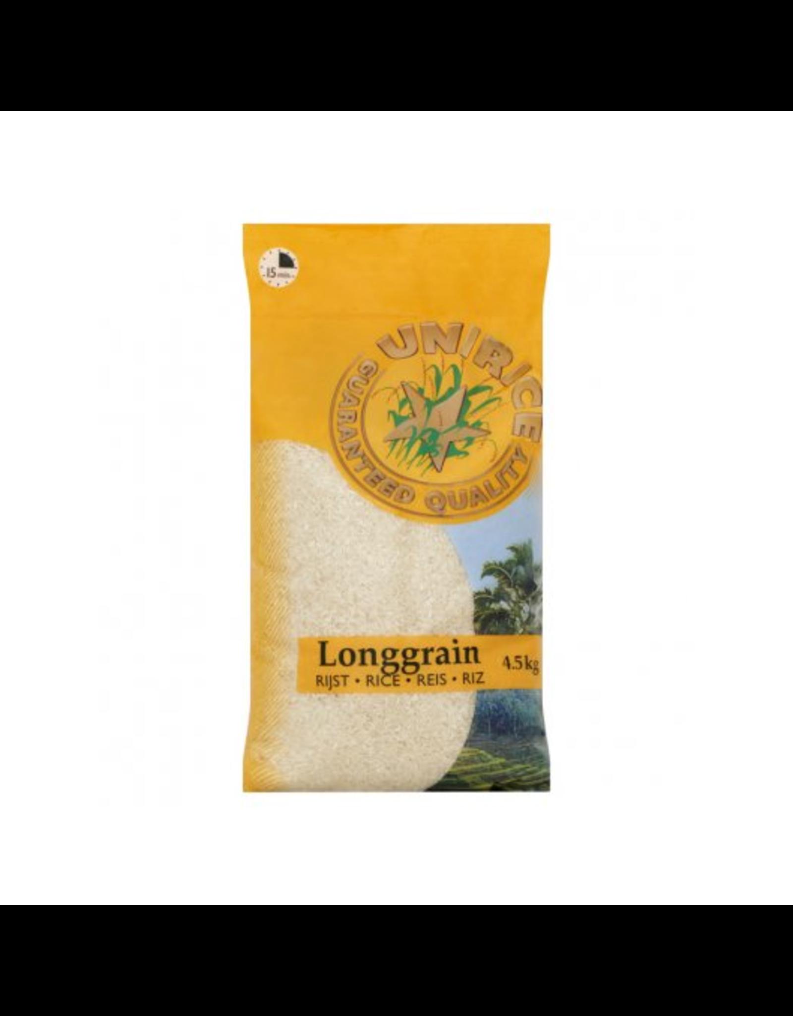 Unirice Longgrain Rijst