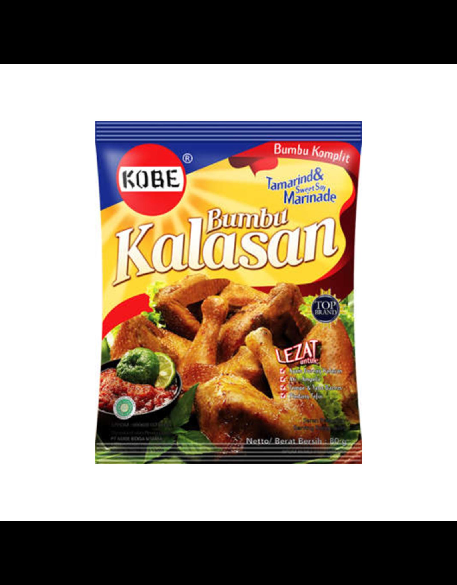 Kobe Kalasan