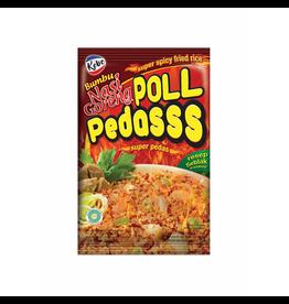 Kobe Nasi Goreng Poll Pedass