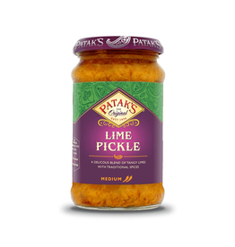 Patak Lime Pickle