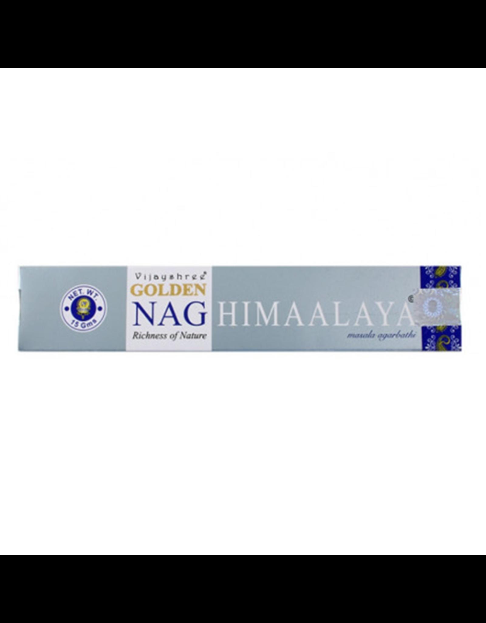 Vijayshree Golden Nag Himalaya