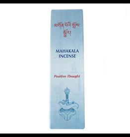 Tibetaanse Mahakala