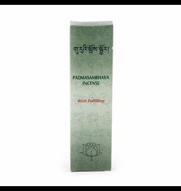 Tibetaanse Padmasambhava