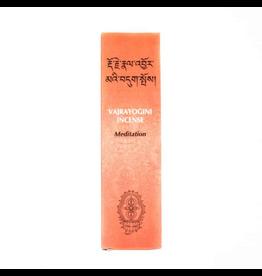 Tibetaanse Vajrayogini