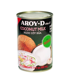 Aroy-D Kokosmelk Dessert