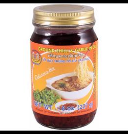 Seahorse Sambal Garlic