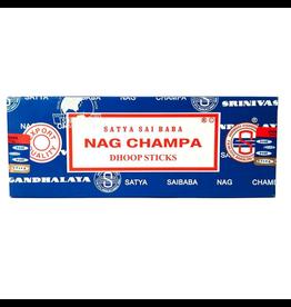 Satya Sai Baba Nag Champa dhoop