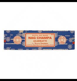 Satya Sai Baba Nag Champa