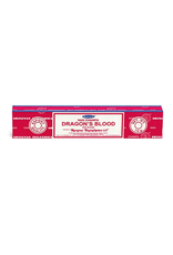 Satya Dragons Blood