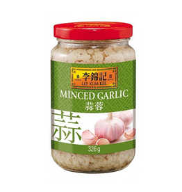 Lee Kum Kee Minced Garlic