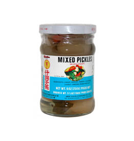 Mee Chun Brand Mixed Pickles