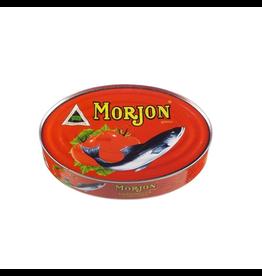 Morjon Brand Sardines in Tomatensaus