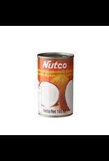 Nutco Kokosmelk