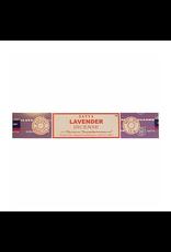 Satya Lavender
