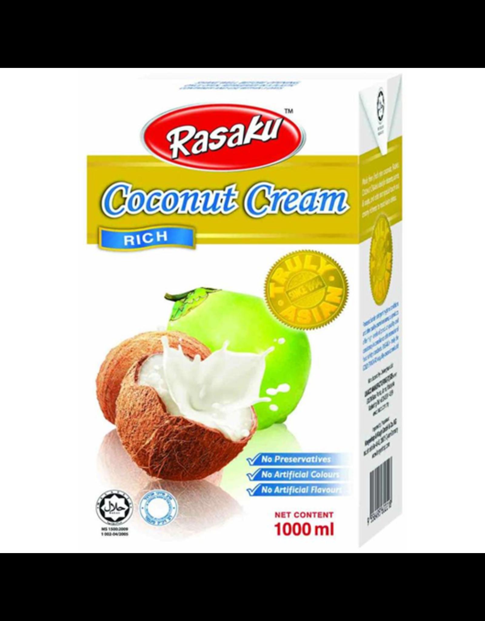 Rasaku Kokosroom