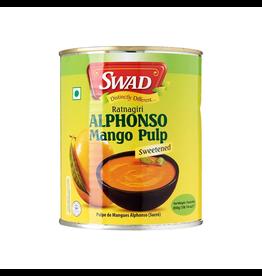 Swad Alphonso Mango Pulp