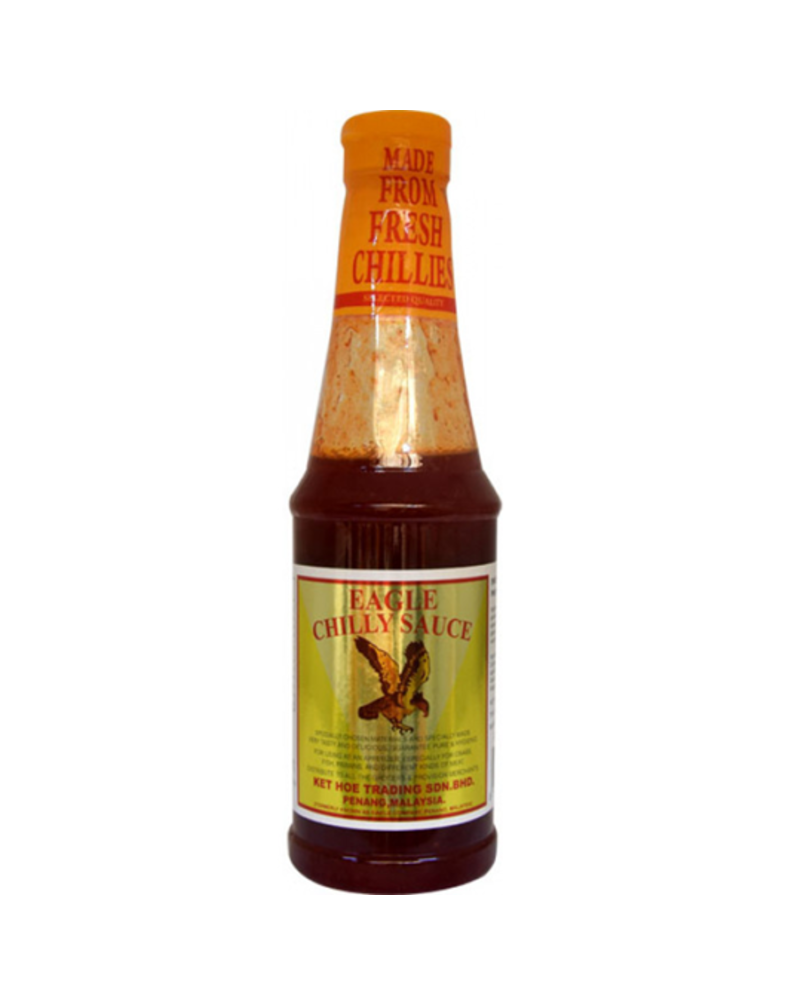 Eagle Chilly Sauce