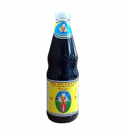 Healthy Boy Brand Thin Soy sauce