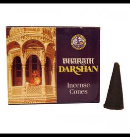 Barath Darshan cones