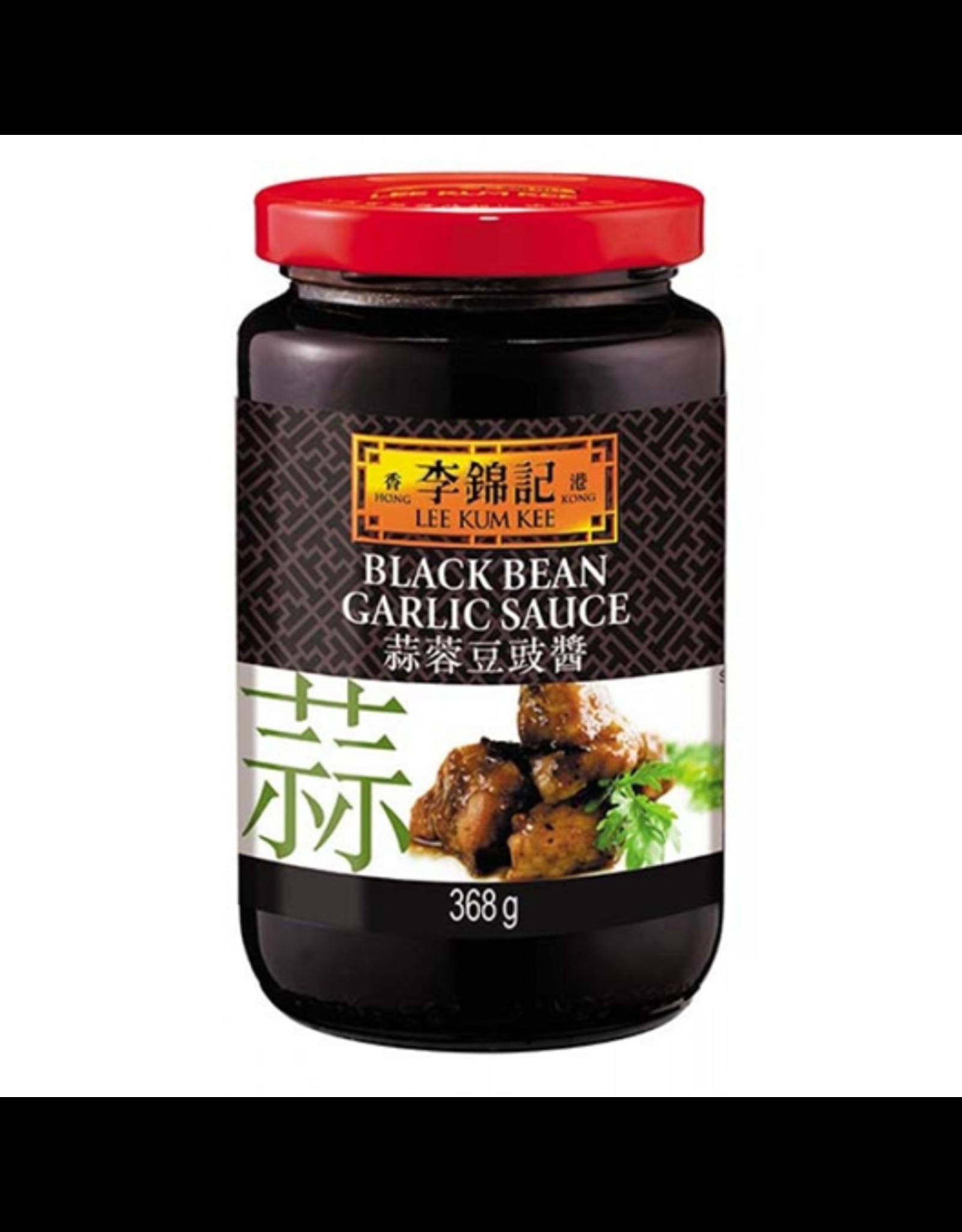 Lee Kum Kee Black Bean Garlic sauce