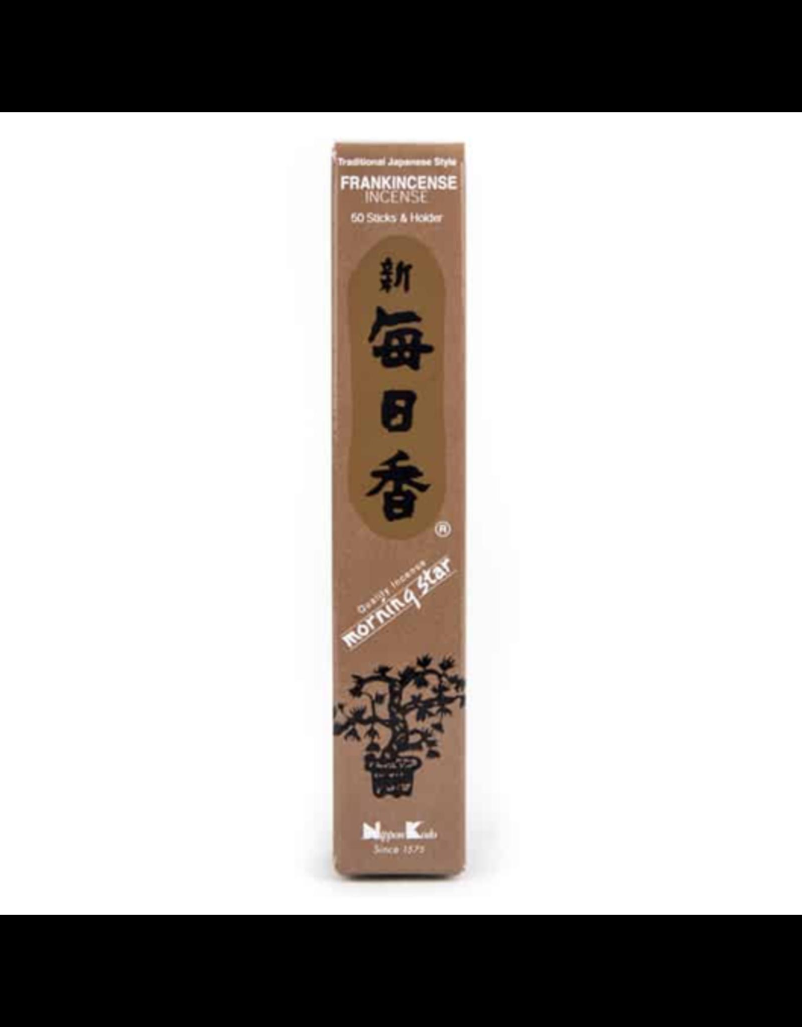 Nippon Kodo Morning Star Frankincense