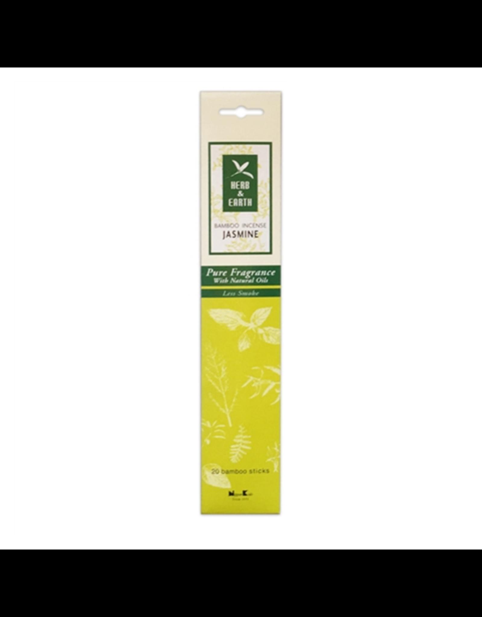 Nippon Kodo Herbs & Earth Jasmine