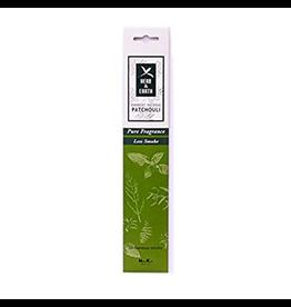 Nippon Kodo Herbs & Earth Patchouli