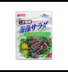 Kurakon Oguraya Kaiso salade